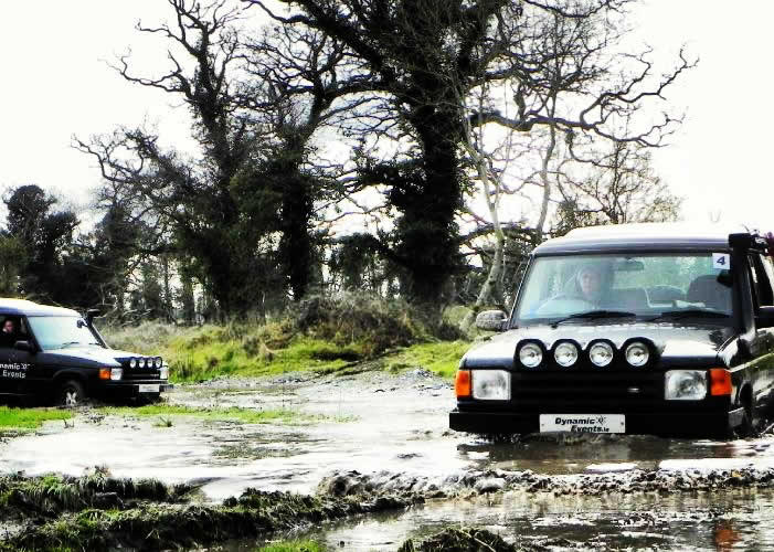 Offroaddriving.ie Promo